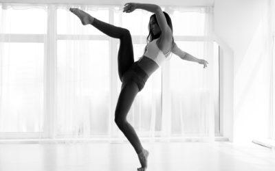 Télé-Ateliers – Danses Jazz – 13ème vidéo
