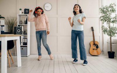 Télé Atelier Danse Jazz – L'intégrale !